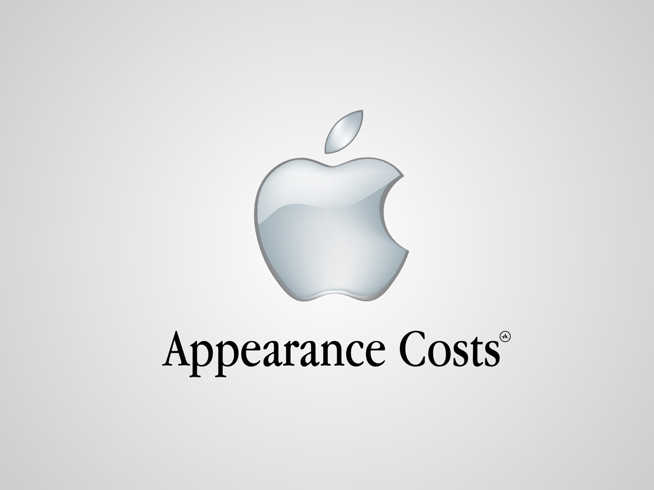 Logo Grap Apple