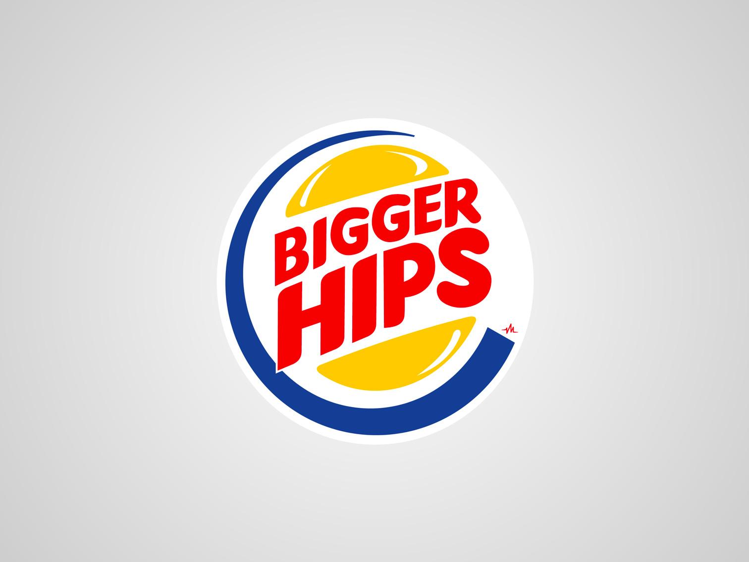 Logo Grap BurgerKing