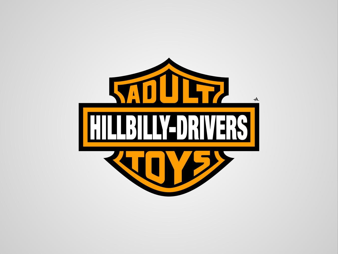Logo Grap Harley Davidson