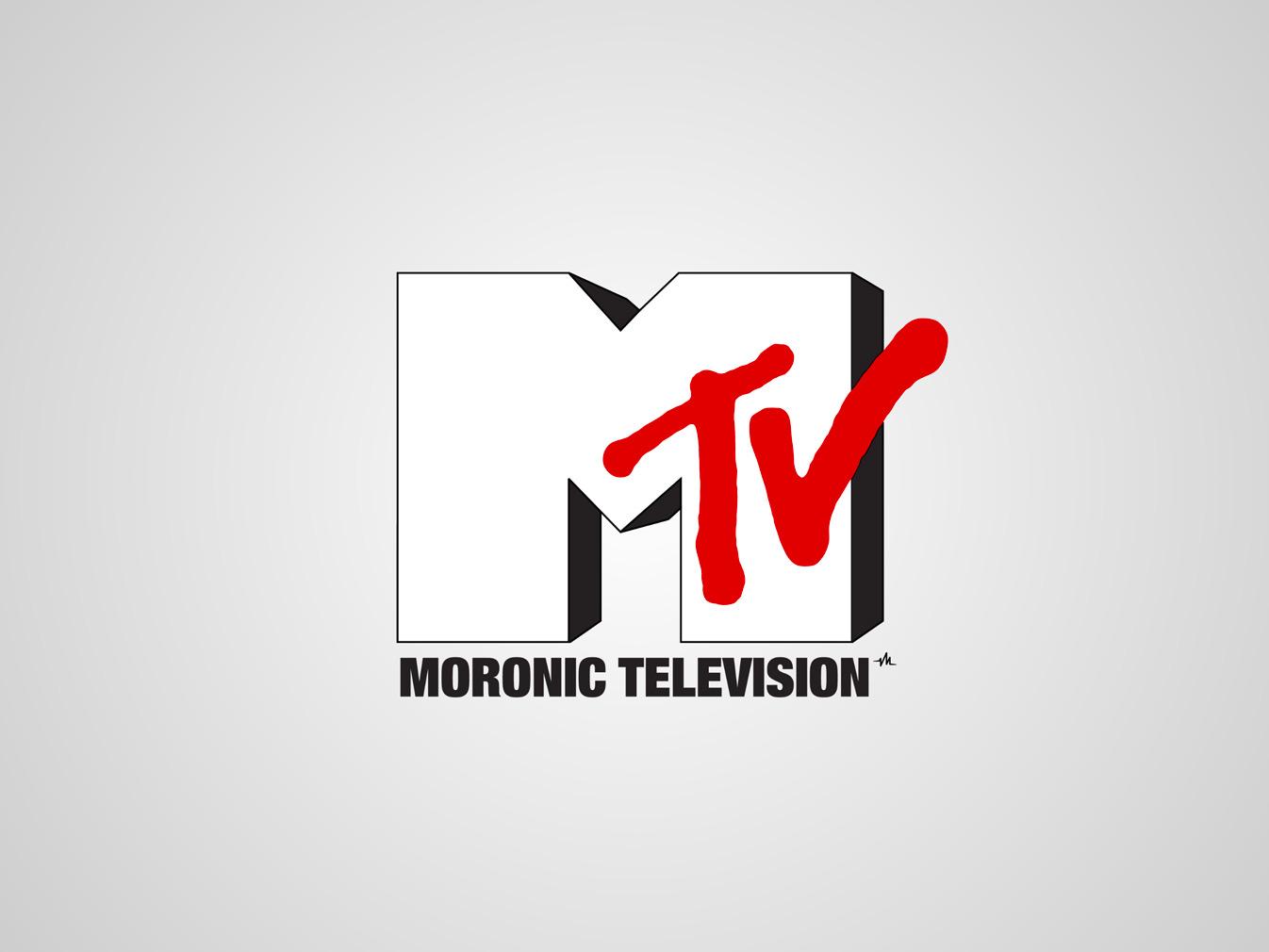 Logo Grap MTV