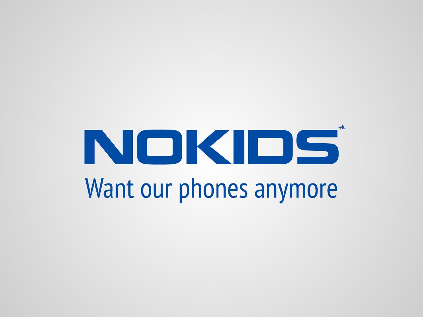 Logo Grap Nokia