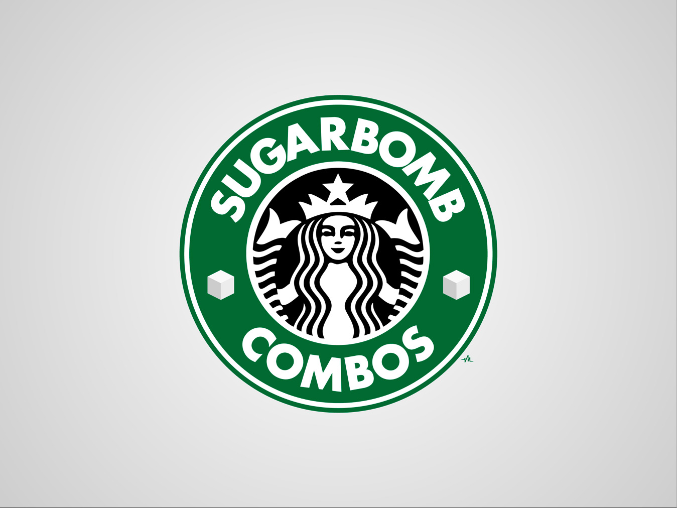 Logo Grap Starbucks